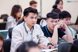 Doanh nhân Thái Hoàng: Hành trình khởi nghiệp từ con số 0
