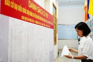 Cử tri Hải Phòng kỳ vọng vào ứng cử viên đại biểu Quốc hội, HĐND các cấp
