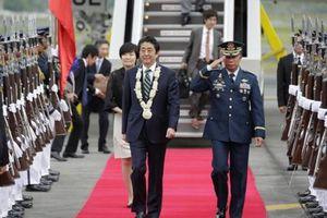 Nhật Bản dẫn đầu 'cường quốc tầm trung' định hình tương lai châu Á