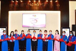TPHCM: Khánh thành 'Không gian Bác Hồ với thiếu nhi' tại Nhà thiếu nhi Thành phố