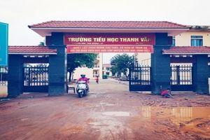Vĩnh Phúc: Trường Tiểu học Thanh Vân thực hiện tốt chương trình GDPT 2018