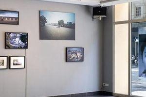 Triển lãm ảnh 'Mê Kông - Chuyện đôi bờ'