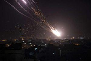 Chuyên gia nhận định rocket của Hamas đã cải thiện cả về tầm bắn và độ chính xác