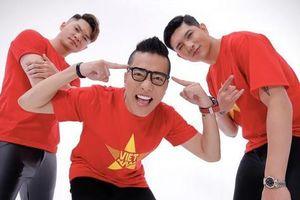 Hoàng Rapper cùng Tim, Bảo Kun ra mắt ca khúc nhằm nâng cao tinh thần phòng chống dịch