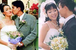 Hôn nhân trái ngược của diễn viên 'Hướng dương ngược nắng' ngoài đời thực (P2)