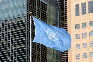 Mỹ-Pháp bất đồng tại Liên Hợp Quốc về xung đột Israel-Hamas