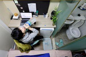 Người thu nhập thấp ở Hàn Quốc 'nghèo vẫn hoàn nghèo'
