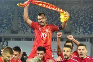 Cựu sao Inter dự EURO 2020 ở tuổi 37