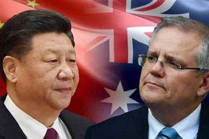 Trả đũa thương mại Australia: Trung Quốc có làm khó mình?