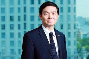 KTS Lê Viết Hải - Chủ tịch Tập đoàn Xây dựng Hòa Bình: Cần có môn học giáo dục công dân toàn cầu