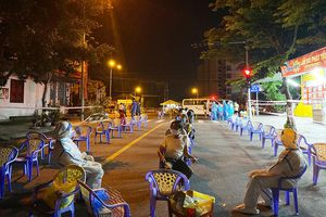 Ca mắc mới Covid-19 ở Đà Nẵng là công nhân khu công nghiệp An Đồn