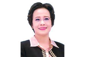 Chương trình hành động của bà Nguyễn Thị Lan Hương, ứng cử viên đại biểu HĐND TP Hà Nội nhiệm kỳ 2021 - 2026