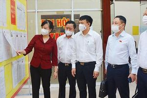 Đồng ý cho phép bầu cử sớm đối với một số khu vực tại Bắc Ninh