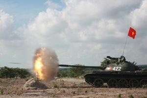 Báo Mỹ ấn tượng với xe tăng được sản xuất nhiều nhất thế giới
