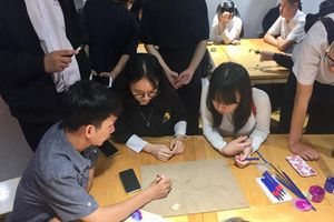Cô giáo Đà Nẵng chia sẻ bí quyết 'ẵm' trọn điểm phần bài tập di truyền phả hệ