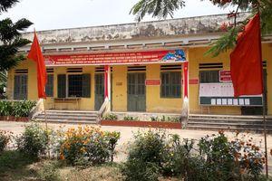 Thái Bình: 42 trường phổ thông được trưng dụng làm điểm bầu cử