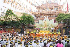 Đón mùa Phật đản an lành