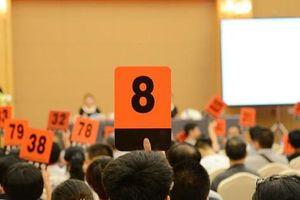 Hạn chế tình trạng 'sân sau' trong lựa chọn tổ chức đấu giá tài sản