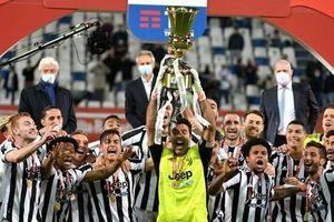 Juventus vô địch Coppa Italia, HLV Pirlo tự tin về tương lai