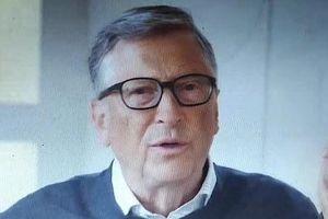 Tỉ phú Bill Gates vẫn đeo nhẫn cưới dù đã tuyên bố ly hôn