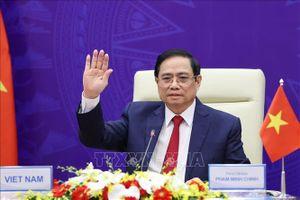 Khai mạc Hội nghị Quốc tế lần thứ 26 về 'Tương lai châu Á'