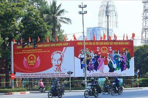 'Việt Nam sẽ có Quốc hội mới đáp ứng nhu cầu phát triển của đất nước'