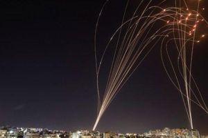 Im lặng lạ thường trong xung đột Israel-Palestine: Nga bận trăn trở với Syria?