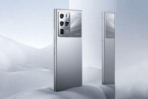 Smartphone chip S888, RAM 16 GB, màn hình 144Hz, sạc 120W, giá 21,5 triệu