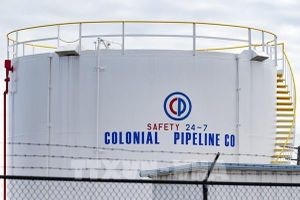 Colonial Pipeline thừa nhận đã trả 4,4 triệu USD tiền chuộc cho tin tặc