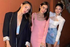 Kimmy Kimberley nói gì về 2 cô bạn thân nhất trong showbiz Yaya Urassaya và Margie Rasri?