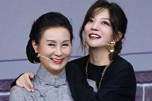 Người mẹ đáng thương nhất của Triệu Vy trên màn ảnh