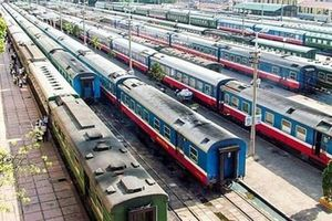 Thủ tướng chấm dứt tranh cãi: Bộ GTVT phải đặt hàng VNR bảo trì đường sắt