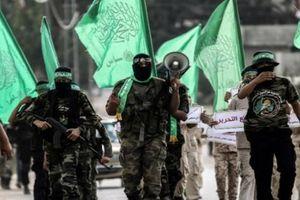 Hamas bất ngờ nêu điều kiện ngừng bắn với Israel