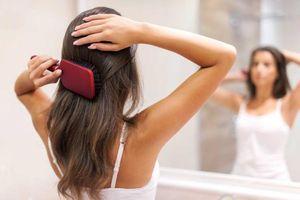 8 mẹo giúp bạn đối phó với tình trạng tóc bết, dầu