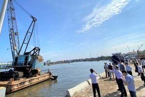 Nguy cơ khô vốn tại 5 dự án hàng hải cấp bách