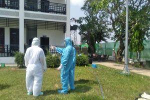 Chuyên gia y tế Việt Nam đề xuất phương án xây dựng bệnh viện dã chiến tại Savannakhet - Lào