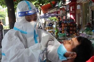 Giám đốc Sở Y tế Điện Biên: Cảnh giác không để dịch lan rộng