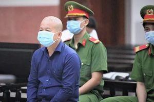 Út 'trọc' bị y án chung thân do tham nhũng tại Dự án cao tốc TPHCM - Trung Lương