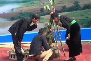 Lễ Pang Phoóng của người Kháng là Di sản văn hóa phi vật thể quốc gia