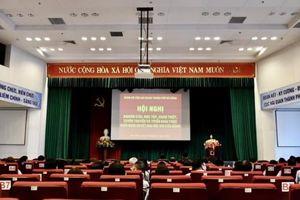 Cục Hải quan Đà Nẵng làm tốt công tác xây dựng Đảng