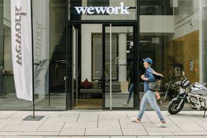 WeWork tiếp tục lỗ hàng tỷ USD