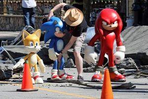 Cốt truyện 'Nhím Sonic 2' được tiết lộ
