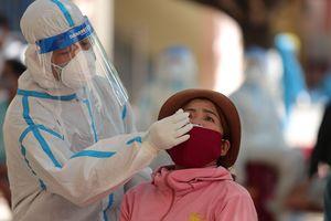 Nữ nhân viên mắc Covid-19 ở Đà Nẵng từng đến bệnh viện, đi đám giỗ