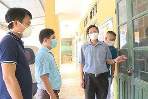 Hà Nội chia lửa với tâm dịch Bắc Giang