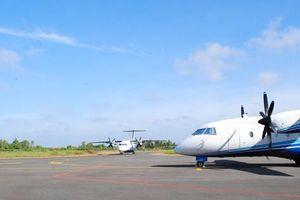 Bamboo Airway khai thác các chuyến bay Hà Nội và TPHCM đến Cà Mau