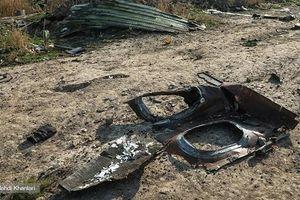Tòa án Canada ra phán quyết về việc Iran bắn rơi máy bay Ukraine
