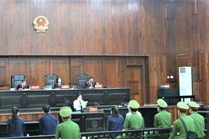 Đinh Ngọc Hệ chính thức tù cả đời vì vụ cao tốc Trung Lương