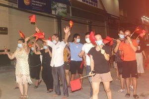 Bắc Ninh: Kết thúc thời gian cách ly y tế đối với 2 thôn của huyện Lương Tài