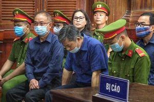 Chuẩn bị phúc thẩm vụ giao 'đất vàng' tại TP HCM