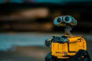 Phát triển robot di chuyển và cơ động hiệu quả như động vật
